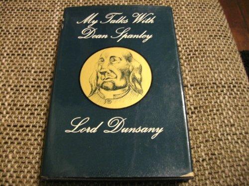 9780002215374: My Talks with Dean Spanley