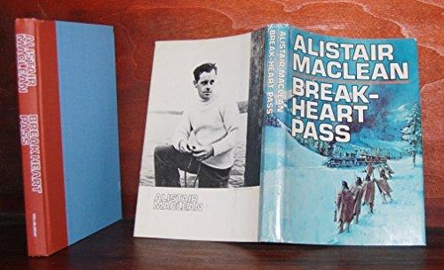 9780002215473: Breakheart Pass