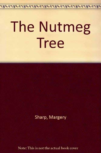 9780002215640: Nutmeg Tree