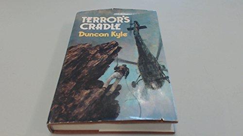9780002215749: Terror's Cradle