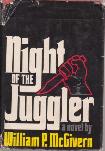 9780002215824: Night of the Juggler