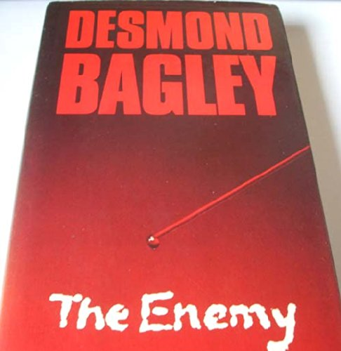 9780002215831: The Enemy