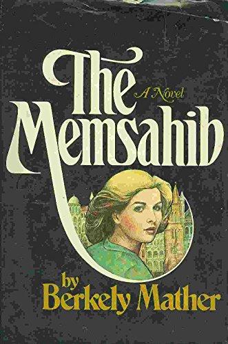 9780002215909: The Memsahib