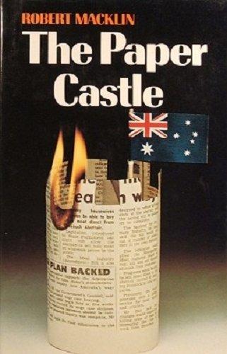 9780002215923: Paper Castle