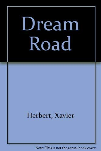9780002215930: Dream Road