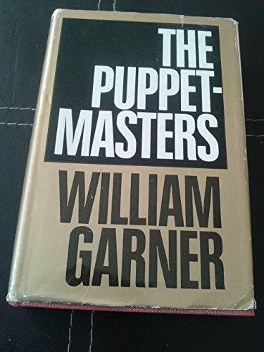 9780002216524: The Puppet Masters