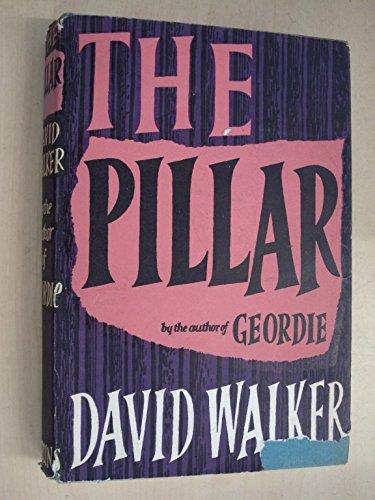 9780002216562: The Pillar