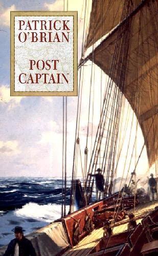 9780002216579: Post Captain