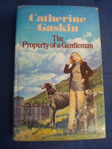 9780002216630: The Property of a Gentleman