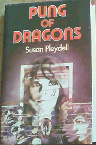 9780002216647: Pung of Dragons