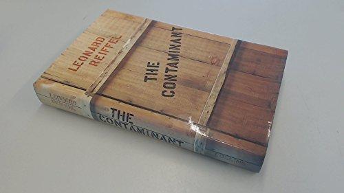 9780002216753: 'CONTAMINANT, THE'