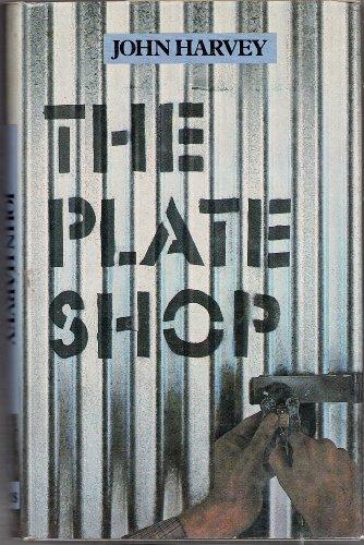 9780002216760: Plate Shop