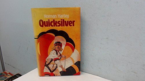 9780002216845: Quicksilver