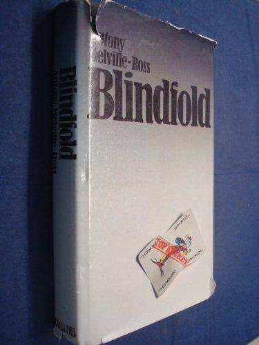 9780002216890: Blindfold