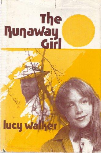 9780002216951: Runaway Girl