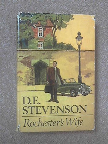 9780002217224: Rochester's Wife