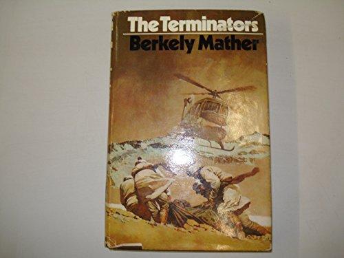 9780002217262: The Terminators
