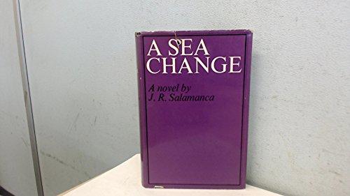 9780002217330: Sea Change