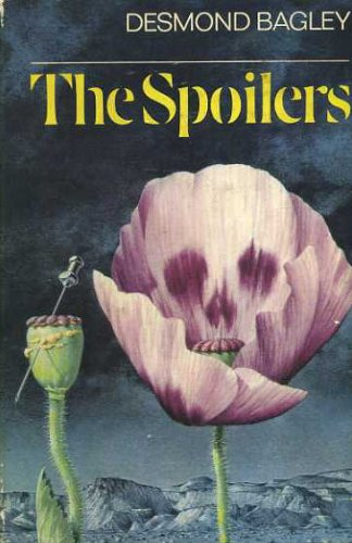 9780002217422: The Spoilers