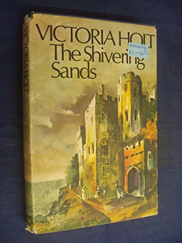 9780002217460: The Shivering Sands