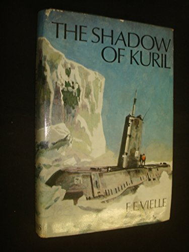 9780002217699: Shadow of Kuril