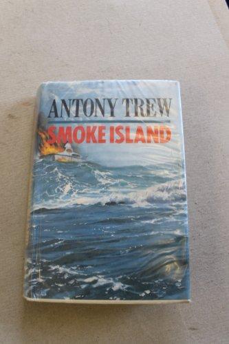 9780002217743: Smoke Island