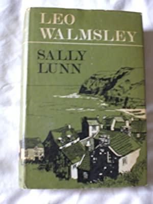 9780002217828: Sally Lunn