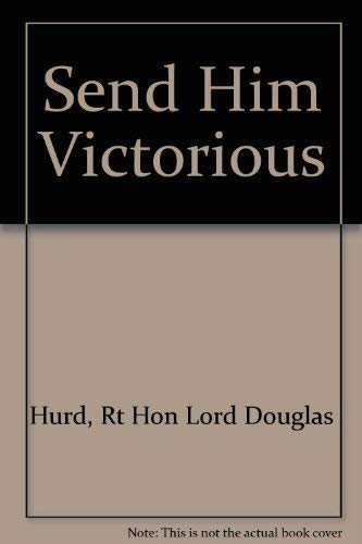 9780002217842: Send Him Victorious