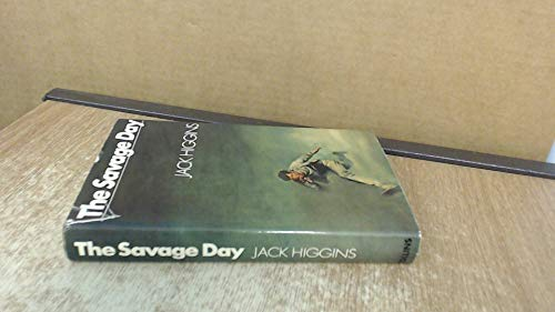 9780002217866: The Savage Day