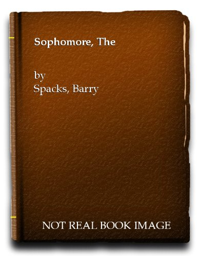 The Sophomore: Barry Spacks