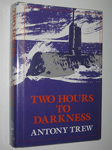 9780002218245: Two Hours to Darkness