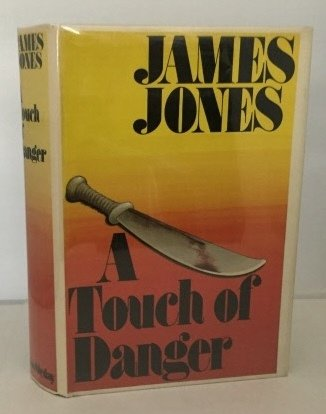 9780002218313: Touch of Danger