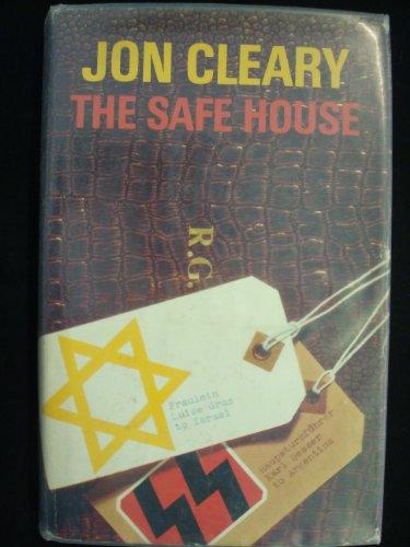 9780002218610: The Safe House