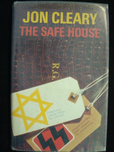 9780002218610: The Safe House