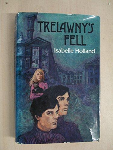 9780002218627: Trelawny's Fell