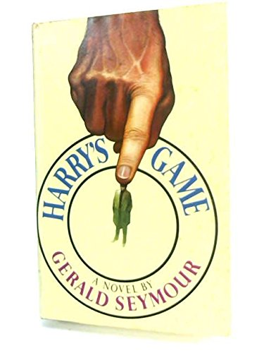 9780002218665: harry's game