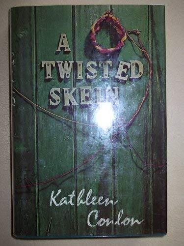 9780002218719: Twisted Skein
