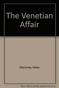 9780002218764: The Venetian Affair