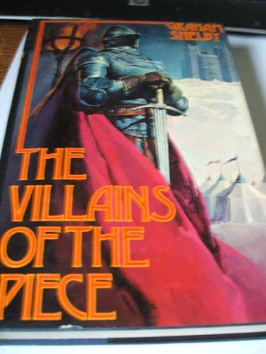 9780002218818: Villains of the Piece