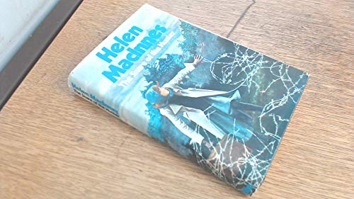 Snare of the Hunter / Agent In Place [two first edition volumes sold together]