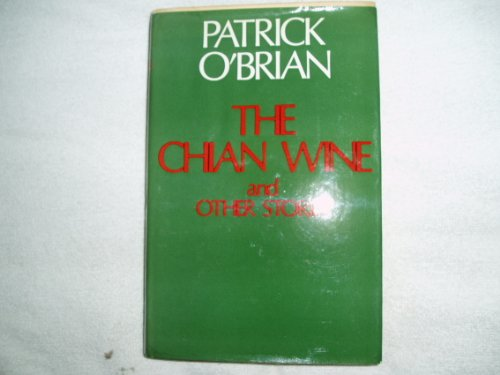 9780002218931: The Chian Wine and Other Stories