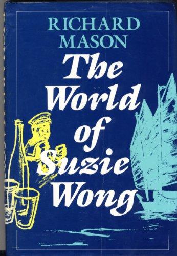 9780002219013: The World of Suzie Wong