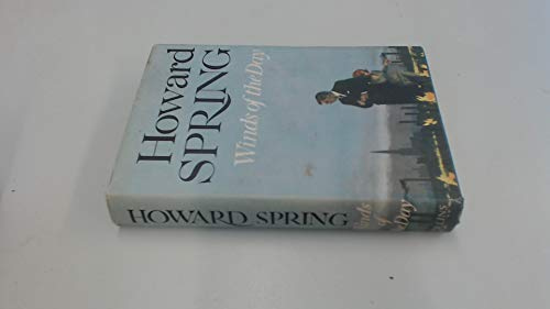 Winds of the Day: Spring, Howard