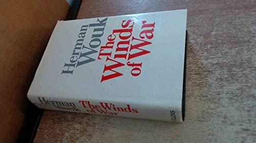 9780002219419: The Winds of War