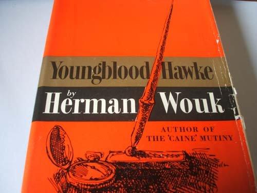 9780002219525: Youngblood Hawke