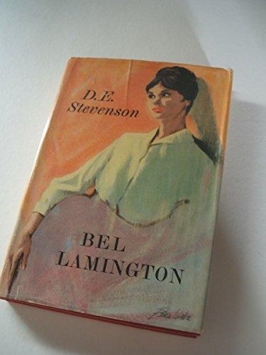 9780002219907: Bel Lamington