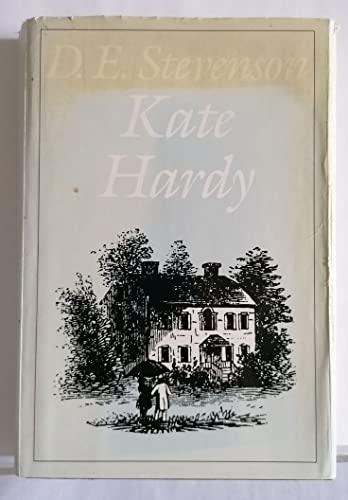 9780002219938: Kate Hardy