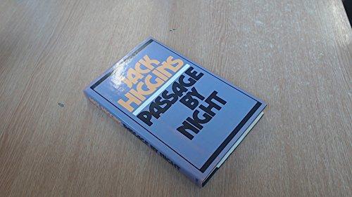 9780002219945: Passage by Night