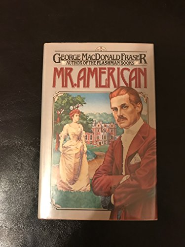 9780002219969: Mr. American