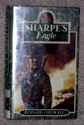 9780002219976: SHARPE'S EAGLE Richard Sharpe and the Talavera Campaign July1809